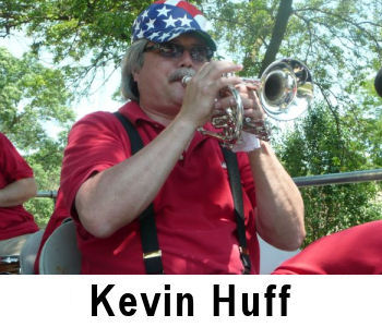 Kevin Huff